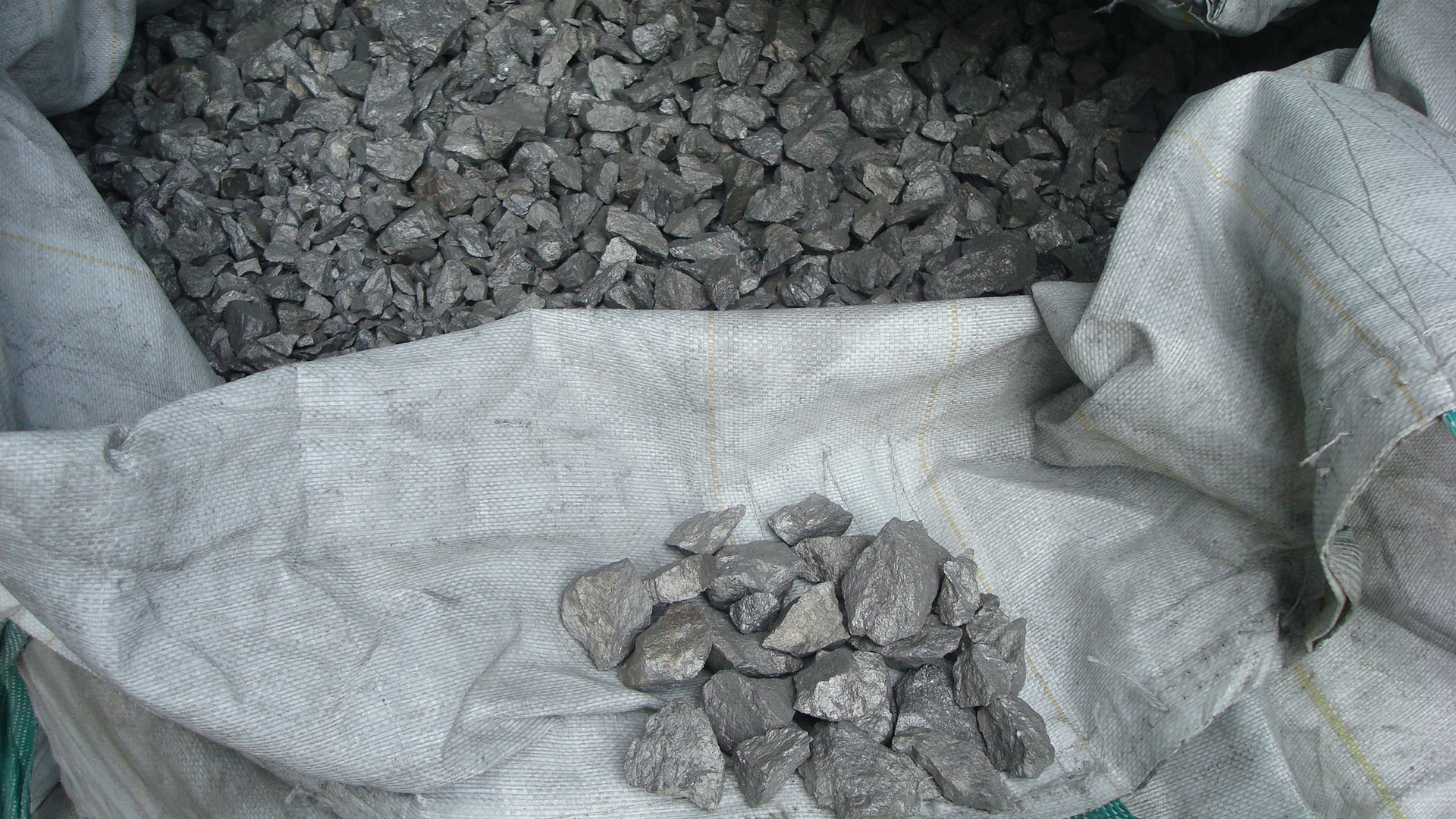 Rare Earth Ferro Silicon(30%)